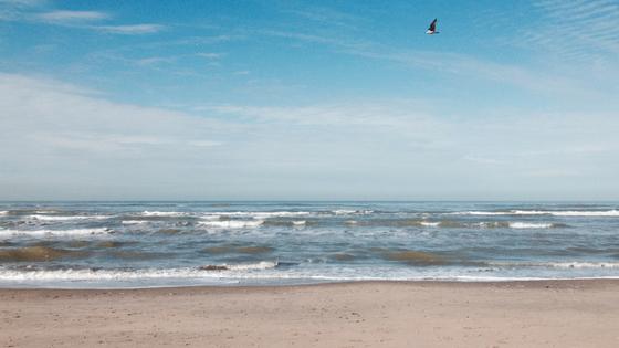Ode aan de zee