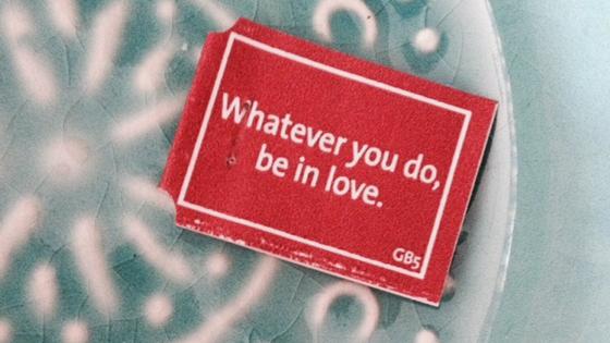 eigenliefde, kun jij wel wat echte liefde gebruiken